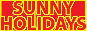 SunnyHolidays - ваш проводник в мир отдыха!